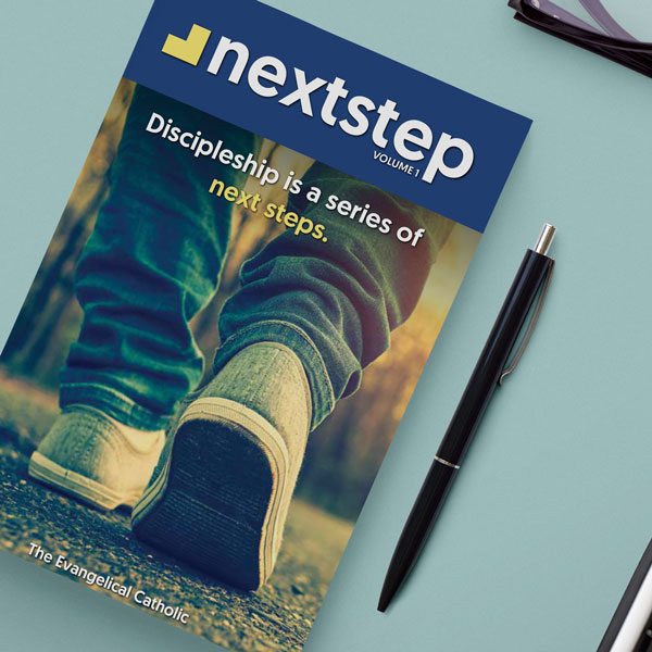 Give to Nextstep Project